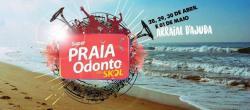 panfleto Circuito Super Praia - Praia Odonto 2017