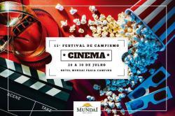 panfleto 11º Festival de Campismo