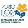 panfleto Porto das Flores