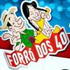 panfleto Forró dos 40