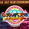 panfleto CarnaPorto Axé Moi 2018