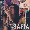 panfleto Safia Ben Amar Trio