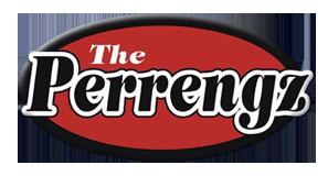 THE PERRENGZ: banda de rock brasileira !