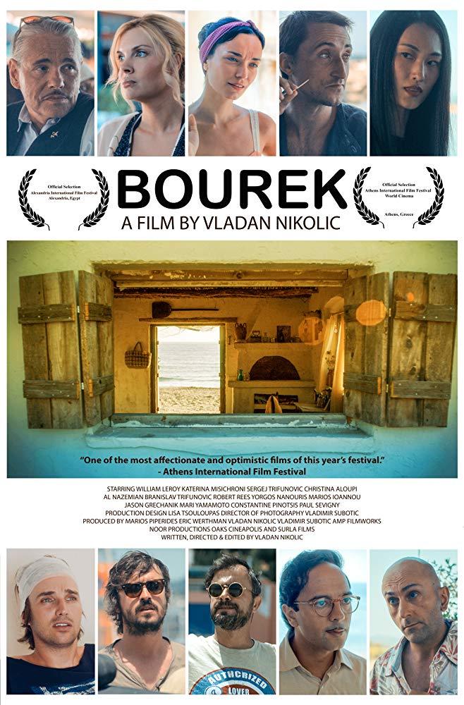 """Bourek"""