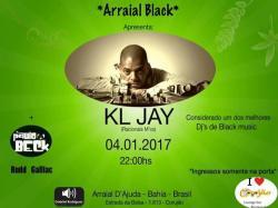 DJ KL Jay (Racionais)
