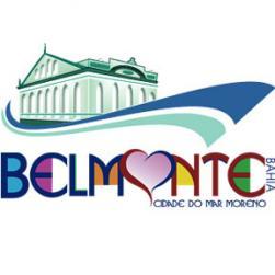 panfleto Aniversário de 126 anos de Belmonte