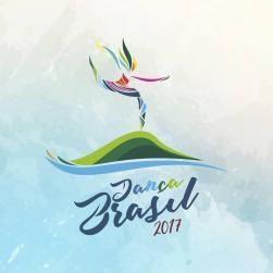 panfleto Dança Brasil 2017