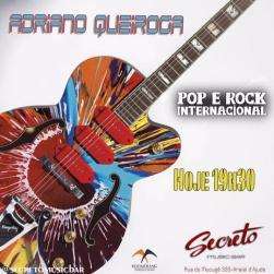 panfleto Adriano Queiroga