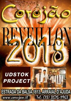 Reveillon Corujão 2018 - Udstok Project