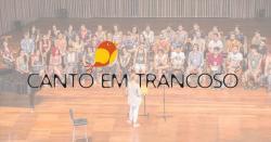 panfleto 4ª Academia Canto em Trancoso
