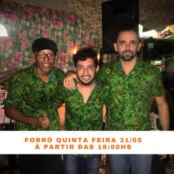 Trio Arrumadinho