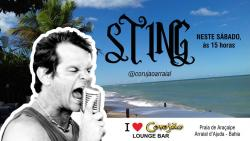 Sting do Arraial e Os Raonis