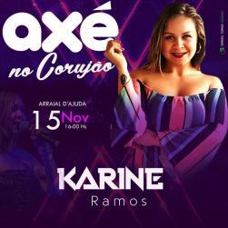 Karine Ramos - Dj Rodrigo Mattos