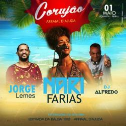 Nari Farias & Jorge Lemes
