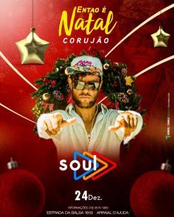 Ceia de Natal + Emmersoul
