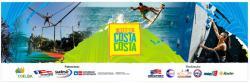 panfleto Projeto Verão Costa a Costa