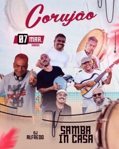 Samba InCasa