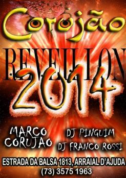 Reveillon Corujão 2014