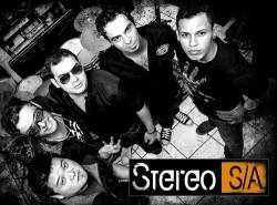 Banda Stereo S/A