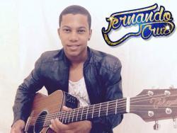 Fernando Cruz e banda