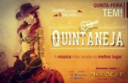 panfleto Quintaneja - Walber Luiz