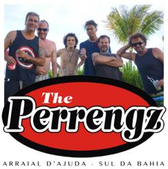 The Perrengz + Vara (Ira!)