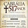 panfleto Réplica da Primeira Missa