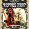panfleto 1ª Tattoo Fest