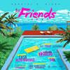 panfleto For Friends #PVT