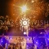 panfleto Réveillon Make a Wish - Samba de Santa Clara