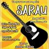 panfleto Sarau