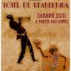 panfleto AjudaJazza + Samba InCasa - Noite de reabertura