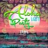 panfleto Aloha LGBT Party