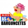 panfleto Bloco As Barguncetes