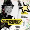 panfleto 7° Baile da Cidadania - ARMANDINHO MACÊDO