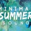 panfleto Minimal Summer Sound