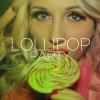 panfleto LolliPop Party