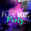 panfleto Full Moon Party