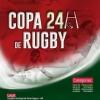 panfleto 3ª Copa 24H de Rugby