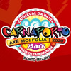 panfleto CarnaPorto Axé Moi 2020