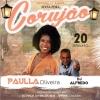 panfleto Paulla Oliveira