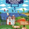 panfleto Kitesurf Festival