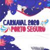 panfleto Carnaval Porto Seguro 2020