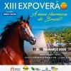 panfleto XIIIª ExpoVerão