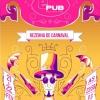 panfleto Rezenha de Carnaval
