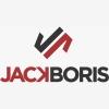 panfleto Jack Boris