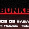 panfleto The Bunker