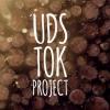 panfleto Udstok Project + Dj Rodrigo Mattos